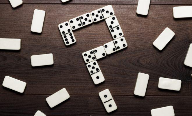 Domino 99 Online Gambling