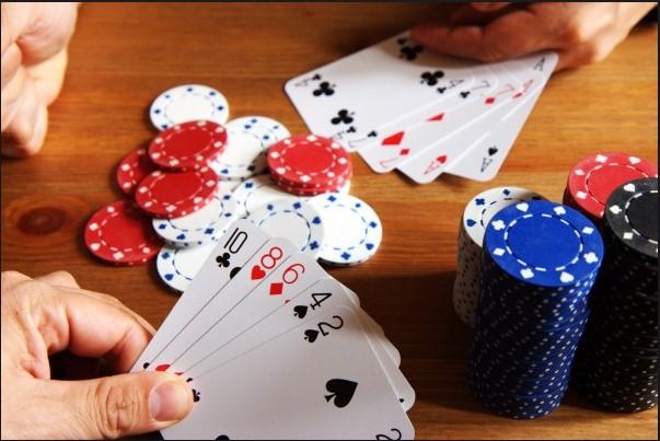 Qq Indonesia Poker Gambling